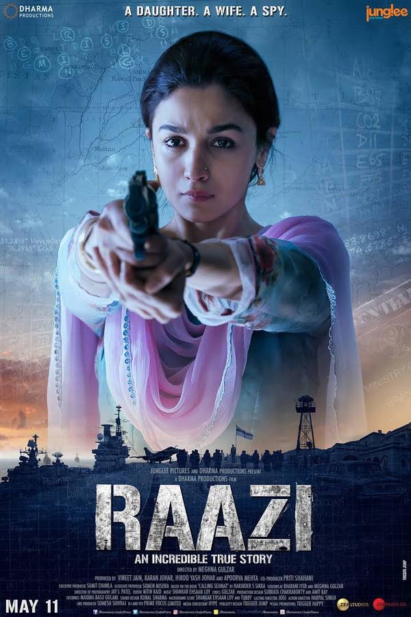 Raazi a true story starring alia bhatt image 1 thecheapjerseys Gallery