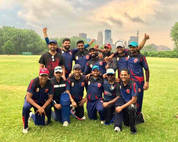 2017 40 Overs AND T20 CHAMPIONS