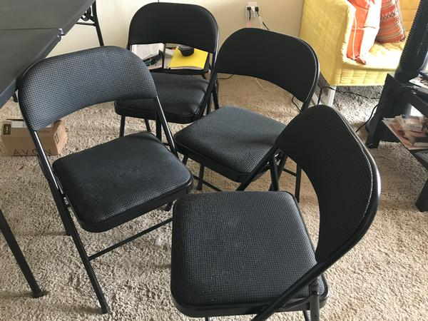 dinning table chairs